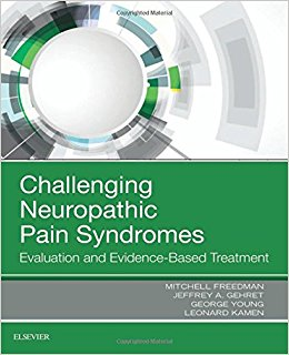 Challenging Neuropathic Pain Syndromes: Evaluation and Evidence-Based Treatment, 1e (Original Publisher PDF)