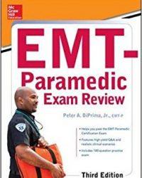McGraw-Hill Education's EMT-Paramedic Exam Review, 3e (Original Publisher PDF)