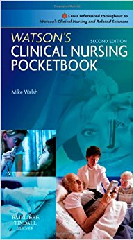 Watson's Clinical Nursing Pocketbook, 2e (Original Publisher PDF)