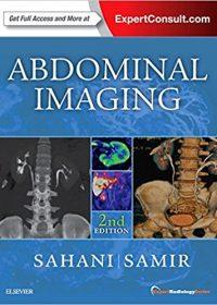 Abdominal Imaging: Expert Radiology Series, 2e (Original Publisher PDF)
