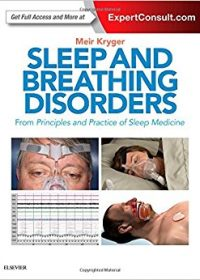 Sleep and Breathing Disorders, 1e (Original Publisher PDF)