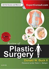 Review of Plastic Surgery, 1e (Original Publisher PDF)