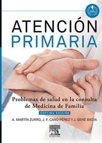Atención Primaria: Problemas de salud en la consulta de medicina de familia (Original Publisher PDF)