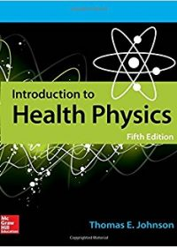 Introduction to Health Physics, 5e (Original Publisher PDF)