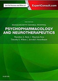 Massachusetts General Hospital Psychopharmacology and Neurotherapeutics, 1e (Original Publisher PDF)
