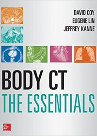 Body CT The Essentials, 1e (Original Publisher PDF)