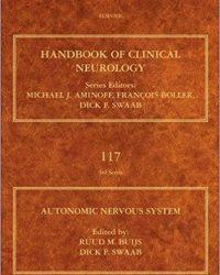 Autonomic Nervous System, Volume 117 (Handbook of Clinical Neurology) (Original Publisher PDF)