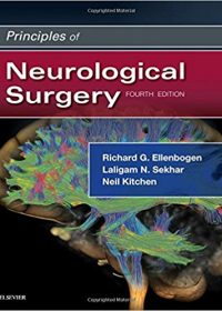 Principles of Neurological Surgery, 4e (Original Publisher PDF)