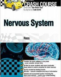 Crash Course Nervous System, 4e (Original Publisher PDF)