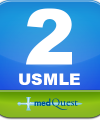 MedQuest Reviews USMLE Step 2 2016 (Videos)
