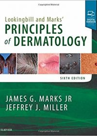 Lookingbill and Marks' Principles of Dermatology, 6e (True PDF)