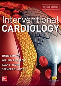 Interventional Cardiology, 2e (EPUB)