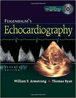 Feigenbaum's Echocardiography, 7e (Original Publisher PDF)