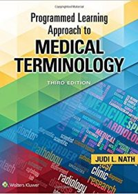 Programmed Learning Approach to Medical Terminology, 3e (EPUB)