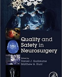 Quality and Safety in Neurosurgery, 1e  (EPUB)