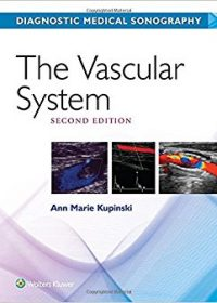 The Vascular System (Diagnostic Medical Sonography Series), 2e (EPUB)