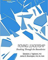 Roving Leadership: Breaking Through the Boundaries, 1e (EPUB)