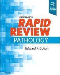 Rapid Review Pathology, 5e (Original Publisher PDF)