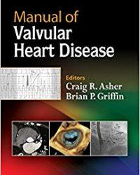 Manual of Valvular Heart Disease, 1e (EPUB)