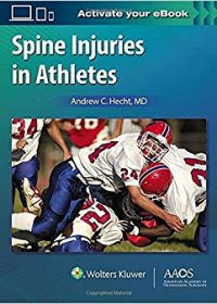 Spine Injuries in Athletes, 1e (EPUB)