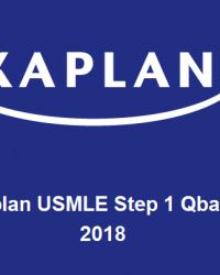 Kaplan USMLE Step 1 2017 Qbank (Testbanks)