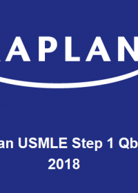 Kaplan USMLE Step 1 2017 Qbank (Testbanks)