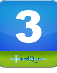 MedQuest Step 3 High Yield 2016 (Videos)