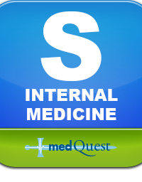 Medquest Top Shelf Internal Medicine 2017 (Videos)
