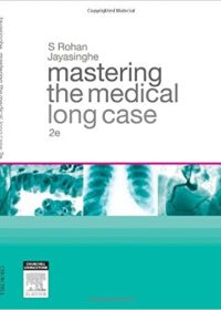 Mastering the Medical Long Case, 2e (Original Publisher PDF)