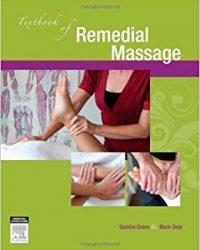 Textbook of Remedial Massage, 1e (Original Publisher PDF)