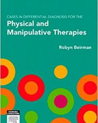 Cases in Differential Diagnosis for the Physical and Manipulative Therapies, 1e (Original Publisher PDF)