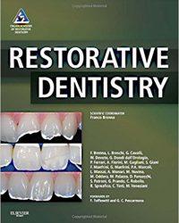 Restorative Dentistry, 1e (Original Publisher PDF)