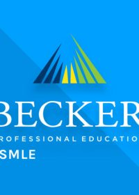 Becker for USMLE Step 1 2017 Qbank (Testbanks)