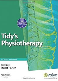 Tidy's Physiotherapy, 15e (Original Publisher PDF)
