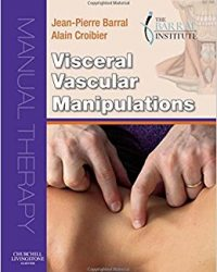 Visceral Vascular Manipulations, 1e (Original Publisher PDF)