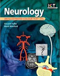 Neurology: An Illustrated Colour Text, 3e (Original Publisher PDF)