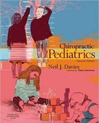Chiropractic Pediatrics: A Clinical Handbook, 2e (Original Publisher PDF)