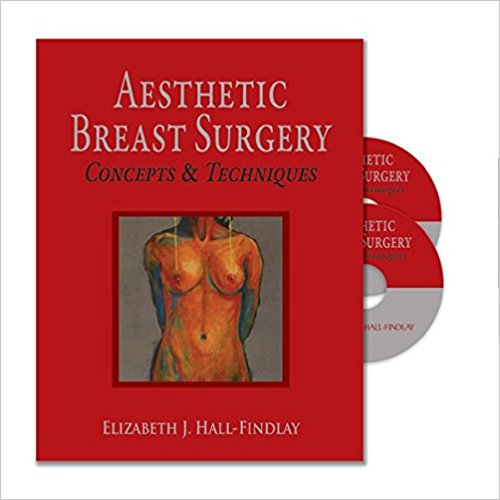Aesthetic Breast Surgery: Concepts & Techniques, 1e (Original Publisher PDF + Videos)