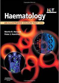 Haematology: An Illustrated Colour Text, 4e (Original Publisher PDF)