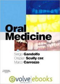 Oral Medicine, 1e (Original Publisher PDF)