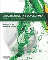 Drug Discovery and Development: Technology in Transition, 2e (Original Publisher PDF)