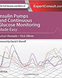 Insulin Pumps and Continuous Glucose Monitoring Made Easy, 1e (Original Publisher PDF)