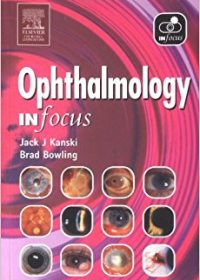 Ophthalmology In Focus, 1e (Original Publisher PDF)