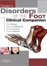 Neale's Disorders of the Foot, 8e (Original Publisher PDF)