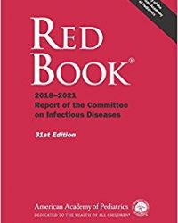 Red Book 2018: Report of the Committee on Infectious Diseases, 31e (Original Publisher PDF)