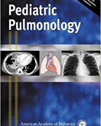 Pediatric Pulmonology, 1e (Original Publisher PDF)