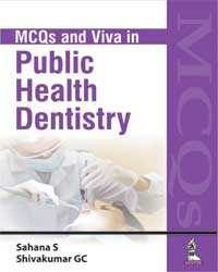 MCQs and Viva in Public Health Dentistry, 1e (True PDF)
