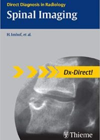 Spinal Imaging (Direct Diagnosis in Radiology), 1e (Original Publisher PDF)