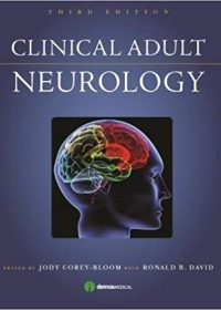 Clinical Adult Neurology, 3e (Original Publisher PDF)