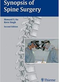 Synopsis of Spine Surgery, 2e (Original Publisher PDF)